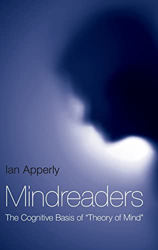 9781841696973: Mindreaders: The Cognitive Basis of