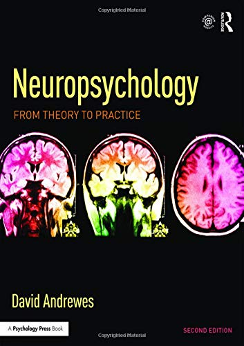 9781841697000: Neuropsychology: From Theory to Practice