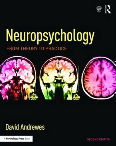 9781841697017: Neuropsychology: From Theory to Practice