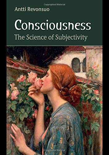 9781841697253: Consciousness: The Science of Subjectivity