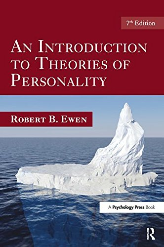 9781841697468: An Introduction to Theories of Personality: 7th Edition