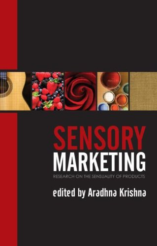 9781841697536: Sensory Marketing: Research on the Sensuality of Products