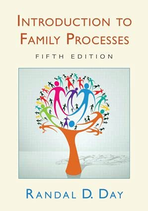 9781841697611: Introduction to Family Processes: Fifth Edition