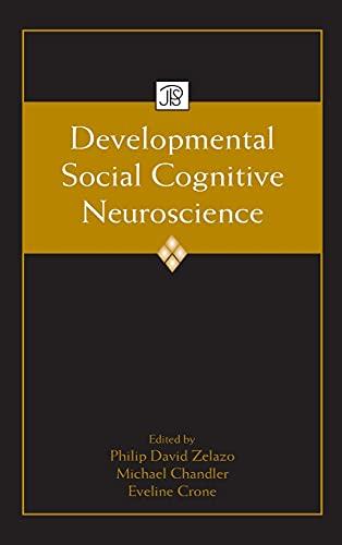 9781841697673: Developmental Social Cognitive Neuroscience (Jean Piaget Symposia Series)