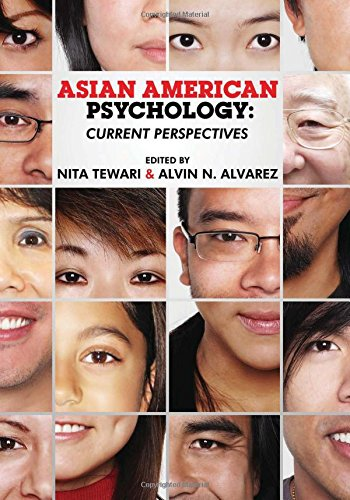 9781841697697: Asian American Psychology: Current Perspectives