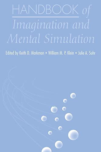 9781841698878: Handbook of Imagination and Mental Simulation