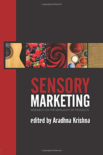 9781841698892: Sensory Marketing: Research on the Sensuality of Products