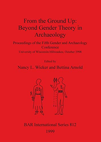 From the Ground Up: Beyond Gender Theory: edited by Nancy