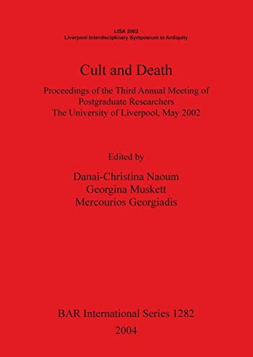 Cult and Death (Bar S)