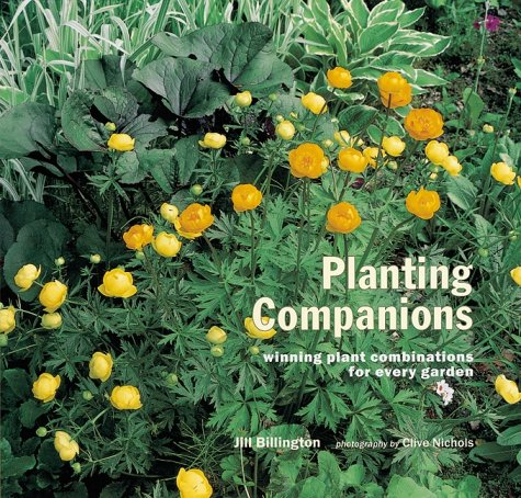 9781841720104: Planting Companions: Winning Plant Combinations for Every Garden