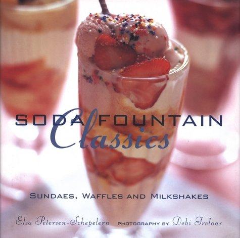 9781841720401: Soda Fountain Classics