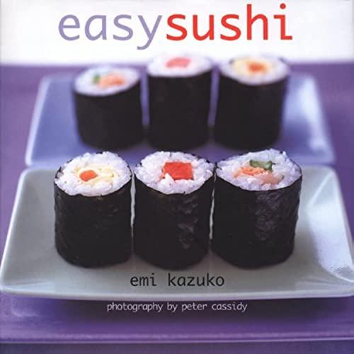 9781841720753: Easy Sushi