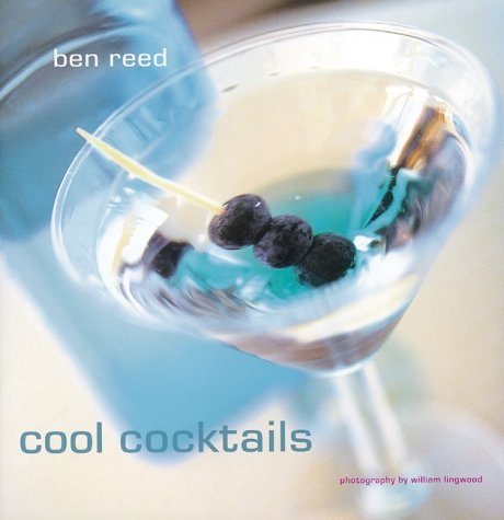 9781841720791: Cool Cocktails