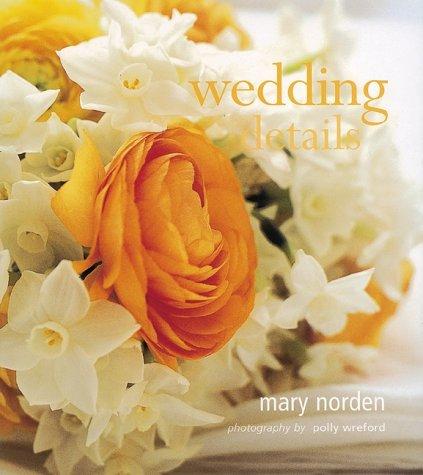 9781841720869: Wedding Details