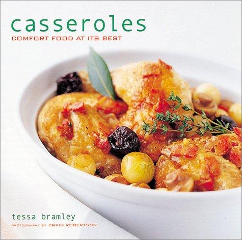 9781841720982: Casseroles: Comfort Food at Its Best