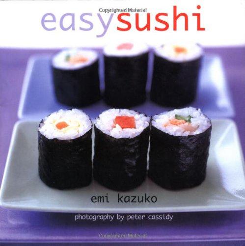 9781841721057: Easy Sushi