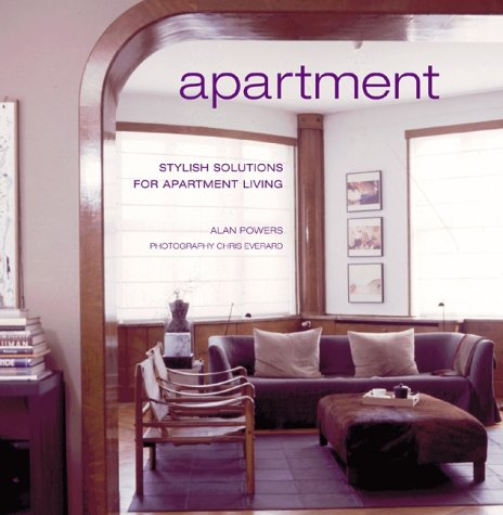 9781841721194: Apartment: Stylish Solutions for Apartment Living