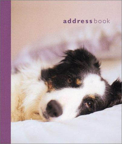 9781841721323: Dog at Home Address Book
