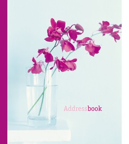 Address Book: Relaxed Home