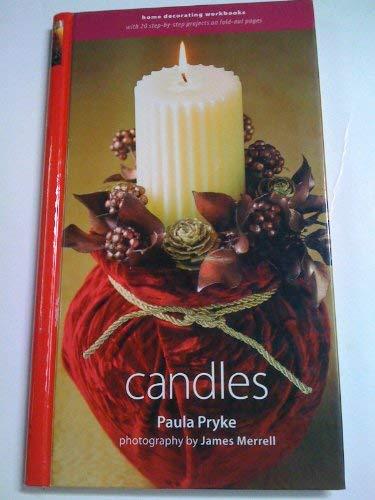 Candles: Paula Pryke