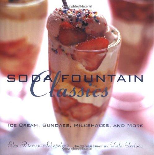 9781841721668: Soda Fountain Classics