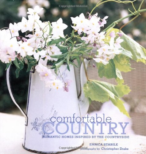 9781841721699: Comfortable Country (Compacts)