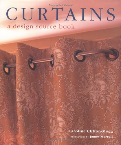 9781841721729: Curtains: A Design Source Book