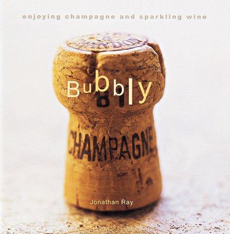 Bubbly: Jonathan Ray