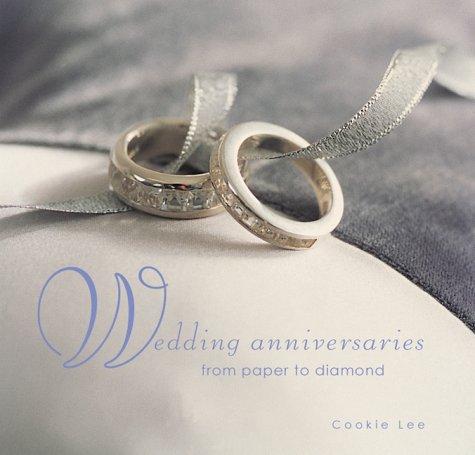 9781841721927: Your Wedding Anniversary