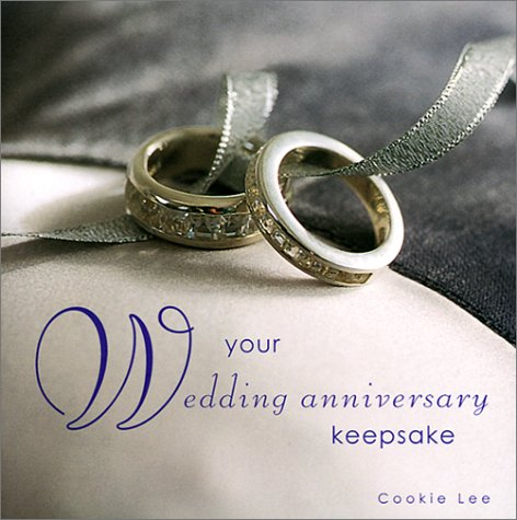 9781841722061: Wedding Anniversaries: From Paper to Diamond