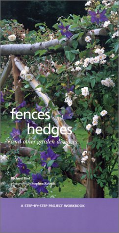 9781841723129: Fences and Hedges (Step-By-Step Project Workbook)