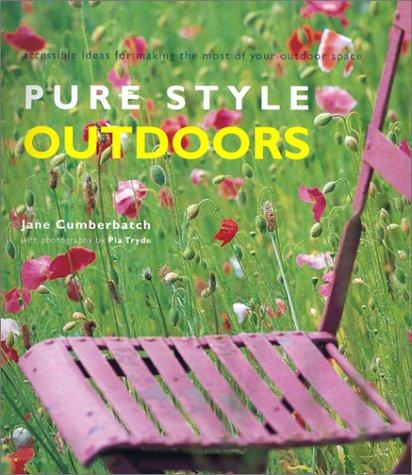 Pure Style Outdoors: Jane Cumberbatch; Photographer-Pia