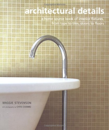 9781841723235: Architectural Details: A Home Source Book (Source books)