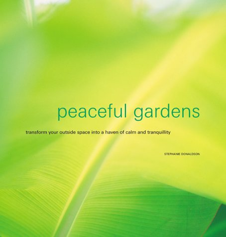 9781841723877: Peaceful Gardens