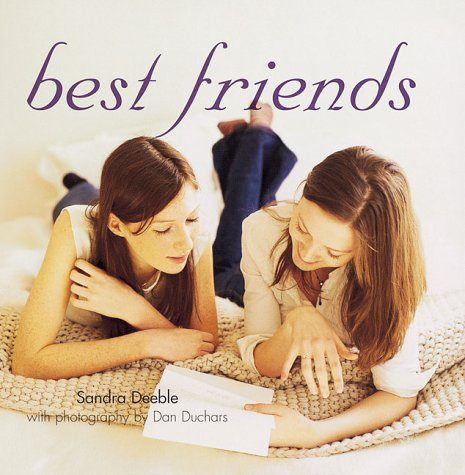 Best Friends: Sandra Deeble
