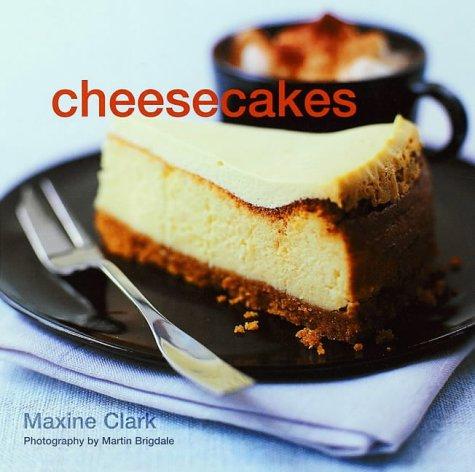 9781841724874: Cheesecakes