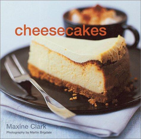 9781841724881: Cheesecakes