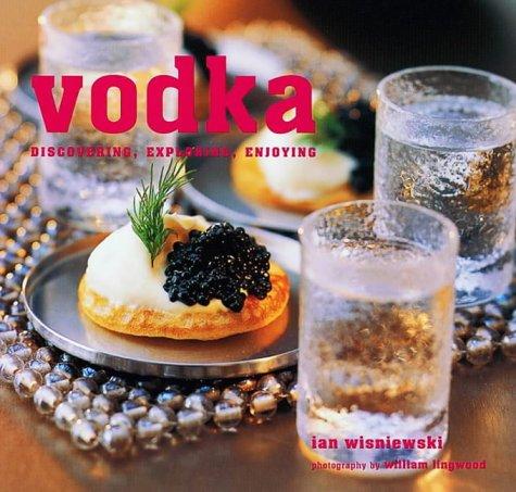 9781841725055: Vodka