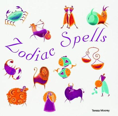 9781841725130: Zodiac Spells