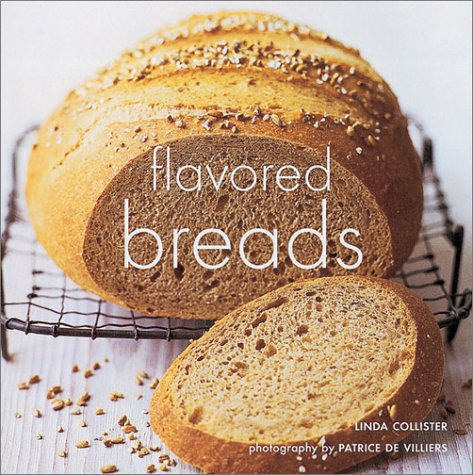 Flavored Breads: Linda Collister
