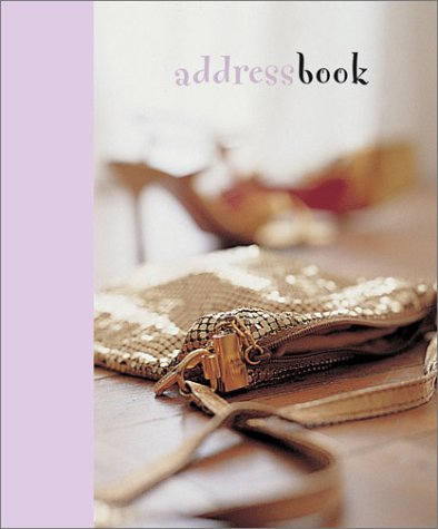 Shoes and Bags Address Book (New Mini: Ryland Peters &