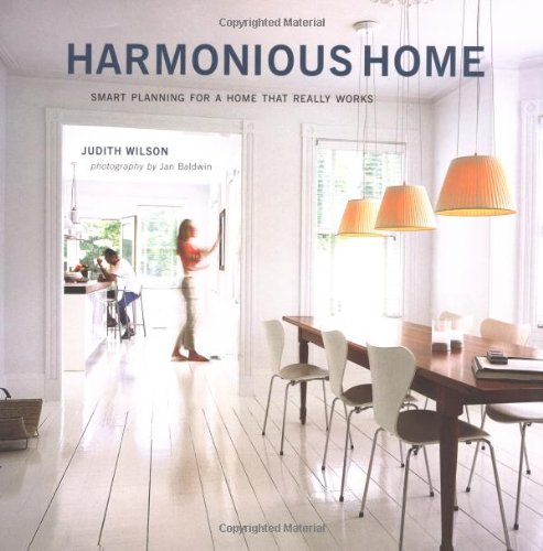 9781841725994: Harmonious Home