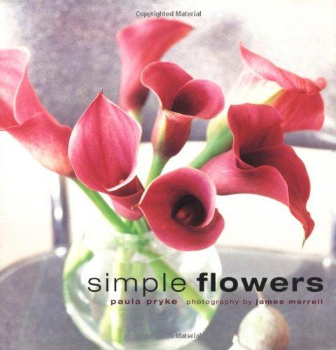 9781841726328: Simple Flowers