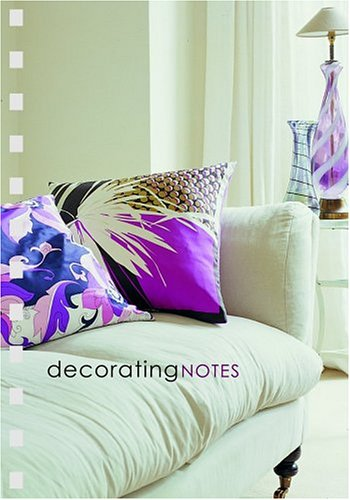 Decorating Notes: Available, Not