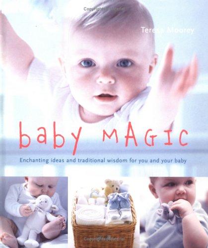 9781841726922: Baby Magic