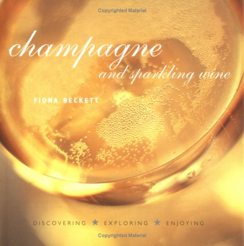 9781841726960: Champagne and Sparkling Wine