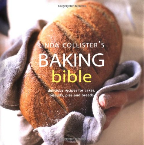 9781841727103: Linda Collister's Baking Bible