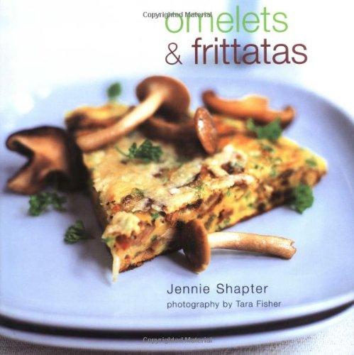 9781841728186: Omelets & Frittatas