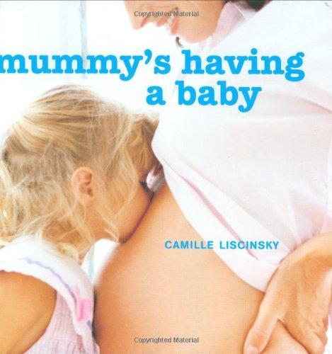 9781841728391: Mummy's Having a Baby