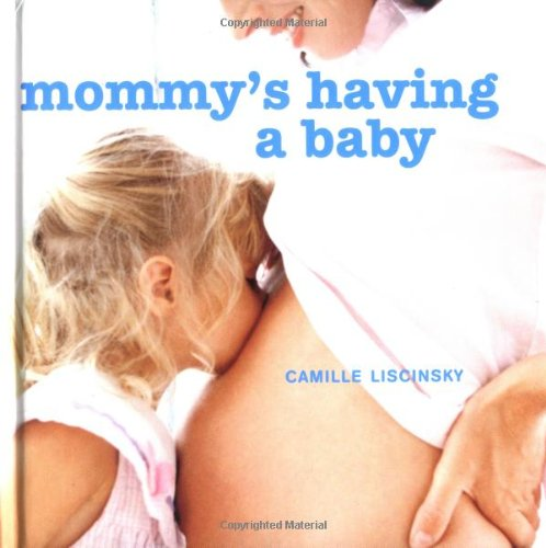 9781841728407: Mommy's Having A Baby